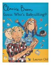 Clarice Bean, Guess Who's Babysitting? - Lauren Child