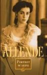 Portret w sepii - Isabel Allende, Ewa Zaleska, Marta Jordan