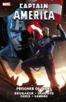 Captain America: Prisoner of War - Ed Brubaker, Mike Benson, Howard Chaykin, Cullen Bunn
