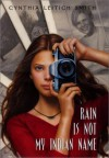 Rain is Not My Indian Name (Audio) - Cynthia Leitich Smith