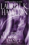 The Killing Dance - Laurell K. Hamilton, Kimberly Alexis