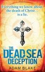 Dead Sea Deception - Adam Blake
