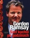 Szef kuchni po godzinach - Gordon Ramsay