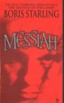 Messiah - Boris Starling