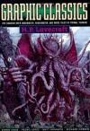 Graphic Classics - Tom Pomplun, Rod Lott, H.P. Lovecraft