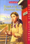 Riddle of the Prairie Bride - Kathryn Reiss