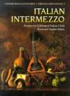 Italian Intermezzo (Menus and Music) - Sharon O'Connor