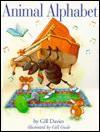 Animal Alphabet - Gill Davies, Gill Guile