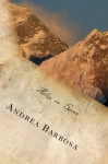 Holes in Space - a poetry collection - Andrea Barbosa