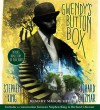"Gwendy's Button Box: Includes bonus story ""The Music Room"" - Richard Chizmar, Stephen King, Maggie Siff"