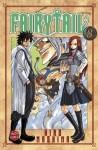 Fairy Tail 3 - Hiro Mashima, Karsten Küstner