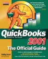 QuickBooks 2001: The Official Guide - Kathy Ivens