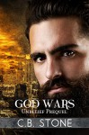 God Wars: The Beginnings... (Unbelief) - C.B. Stone, Book Cover by Design