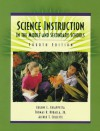 Science Instruction In The Middle And Secondary Schools - Eugene L. Chiappetta, Thomas R. Koballa, Alfred T. Collette