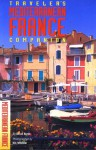 Traveler's Companion Mediterranean France, 2nd (Traveler's Companion Series) - David Burke