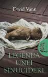 Legenda unei sinucideri (Romansh Edition) - David Vann, Justina Bandol