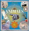 The Magic Fact Machine: Animals: Gives the Right Answer Every Time - Jay Young