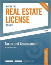 Master the Real Estate License Exam: Taxes & Assessments: Chapter 12 of 14 - Peterson's, Peterson's