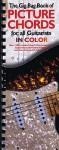 The Gig Bag Book of Picture Chords for All Guitarists - Amsco Publications