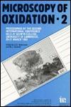 B0552 Microscopy of Oxidation 2 - M. J. Bennett