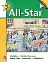 All-Star - Book 3 (Intermediate) - Set of Wall Posters - Lee Linda, Jean Bernard, Kristin Sherman, Stephen Sloan, Grace Tanaka, Shirley Velasco