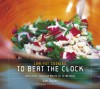 Low-Fat Cooking to Beat the Clock: Delicious, Inspired Meals in 15 Minutes - Sam Gugino, Frankie Frankeny