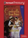 Cinderella And The Texas Prince (Yours Truly) - Linda Lewis
