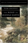 The Road to Middle-Earth - Tom Shippey