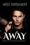 Away (The Folk Trilogy Book 1) - Meg Benjamin