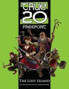 True20 Freeport: The Lost Island - Walt Ciechanowski