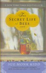 The Secret Life of Bees [Hardcover] [2003] (Author) Sue Monk Kidd - Sue Monk Kidd
