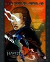Haven: A Graphic Novel - Leonardo Ramirez, Davy Fisher