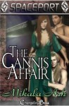 The Cannis Affair - Mikala Ash