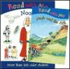Noah [With Stickers] - Ltd. Make Believe Ideas