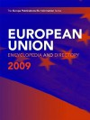 European Union Encyclopedia and Directory - Europa Publications