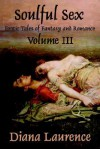 Soulful Sex: Erotic Tales of Fantasy and Romance Volume III - Diana Laurence