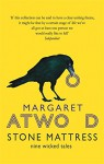 Stone Mattress: Nine Wicked Tales - Margaret Atwood
