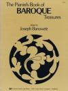 The Pianist's Book of Baroque Treasures - Joseph Banowetz