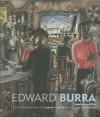 Edward Burra - Simon Martin