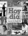 Student Activities Manual for Hoy Dia: Spanish for Real Life, Volume 1 - John T. McMinn, Nuria Alonso García