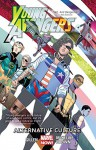 Young Avengers Vol. 2: Alternative Culture - Kate Brown, Kieron Gillen, Jamie McKelvie
