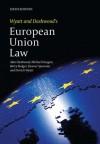 Wyatt and Dashwood's European Union Law - Alan Dashwood