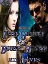 Inter-Galactic Bounty Hunter (Inter-Galactic Bounty Hunters Book 1) - KD Jones