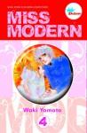 Miss Modern Vol. 4 (Deluxe) - Waki Yamato