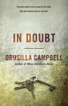 In Doubt - Drusilla Campbell