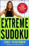 Extreme Sudoku - Carol Vorderman