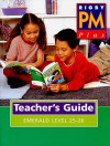 PM Plus Emerald Level 25-26 Teacher's Guide - Ieva Hampson, Lesley Wing Jan