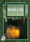 Dinners for Two (Menus and Music) - Sharon O'Connor