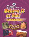 Breaking Boundaries - Ripley Entertainment, Inc.
