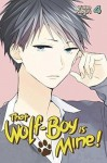 That Wolf-Boy Is Mine! 4 - Yoko Nogiri